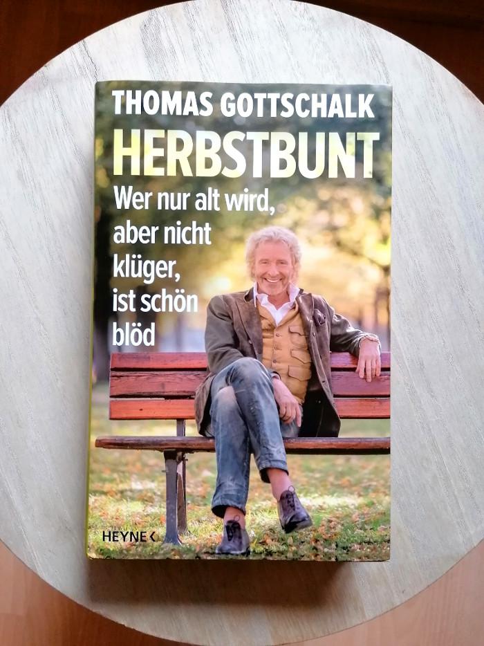 Thomas Gottschalk entdeckt das Intervallfasten mit Fastenwandern in Berlin